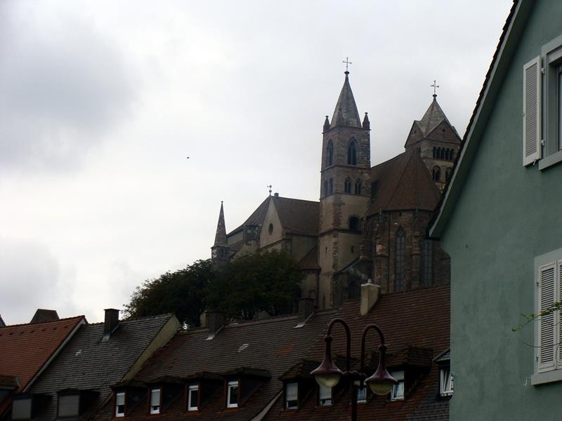 St.Stephansmünster