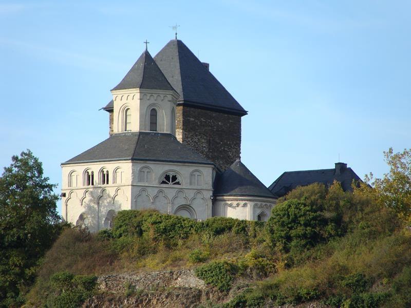 Die Matthiaskapelle