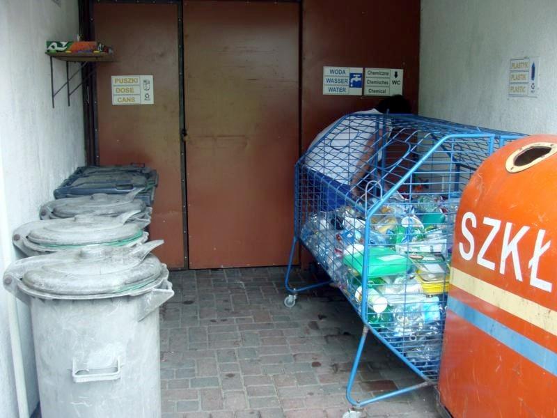 Müllecke