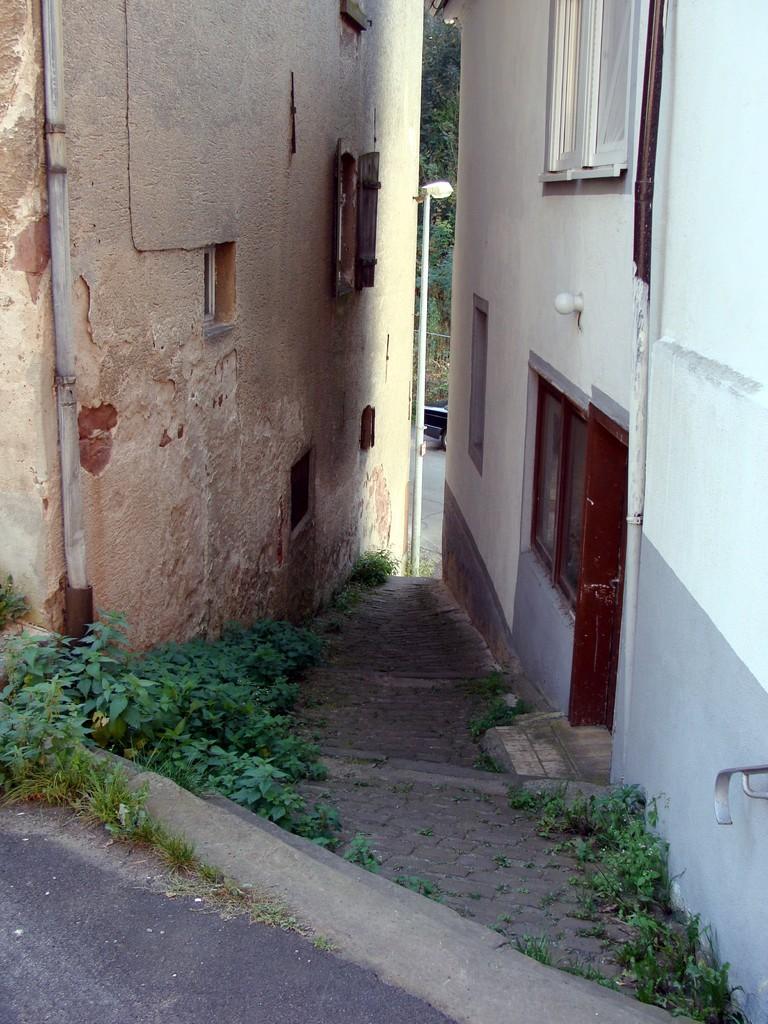 """Nun folgen viel """"Burg""""-Bilder."""