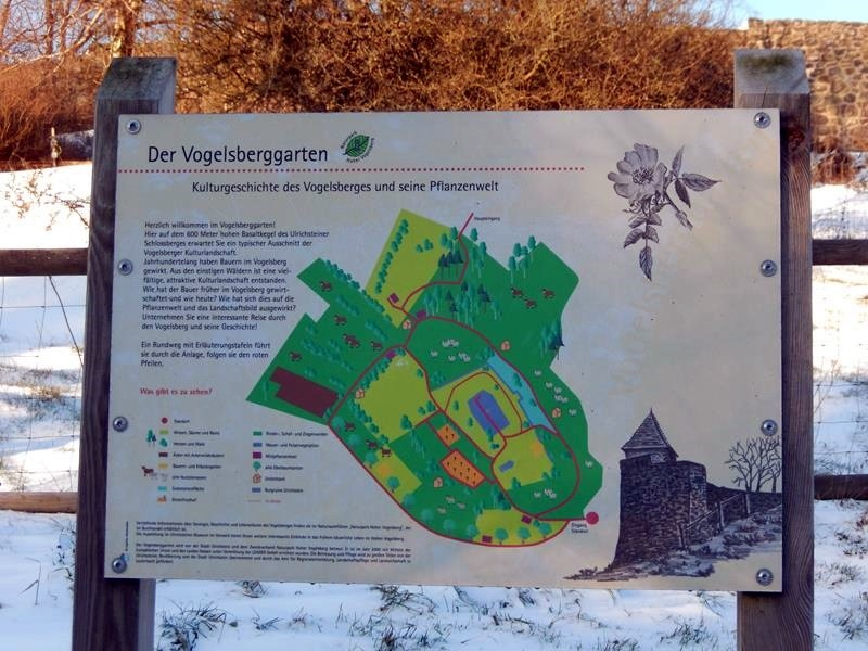 Unteregs zum Schlossberg