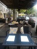 restaurant le 14 à Prayssac