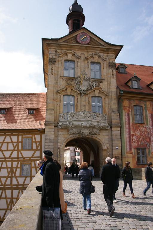 Tagestour nach Bamberg