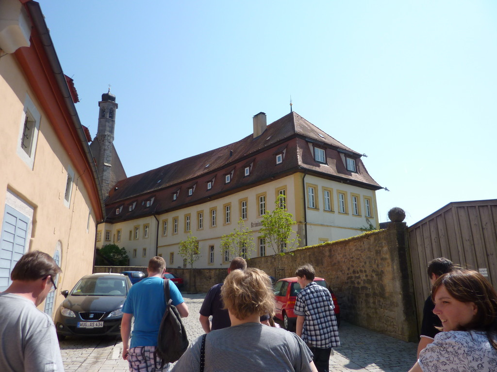 Das Kriminalmuseum in Rothenburg