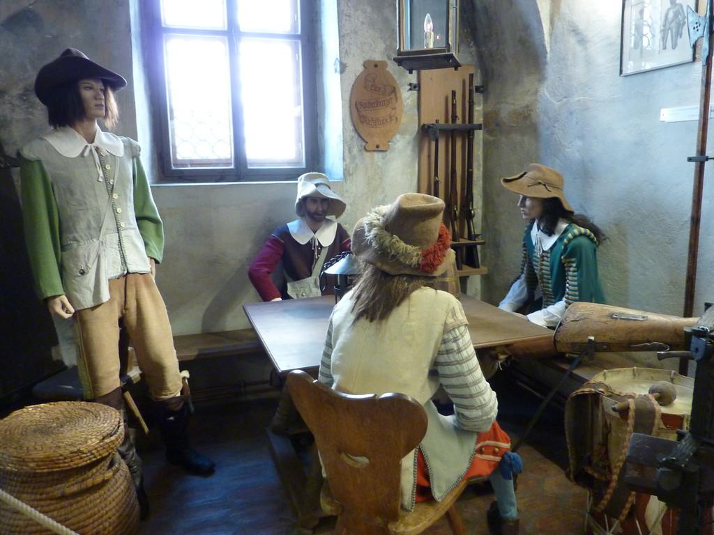 Stadtgeschichten Rothenburg