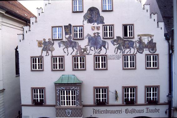 """""""Gasthaus Traube"""""""