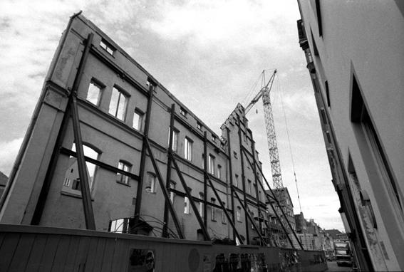 Neubau Sparkasse 06