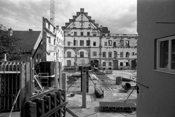 Neubau Sparkasse 05