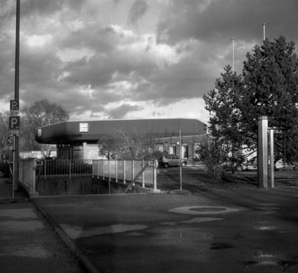 Bahnhof Kaufbeuren