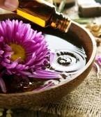 Fabriquer son huile de massage sensuelle pour le couple les jardins de koantiz wicca spa - Salon de massage pour couple ...