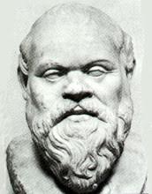 Sócrates  ( Atenas 470 — 399 a. C. Atenas)