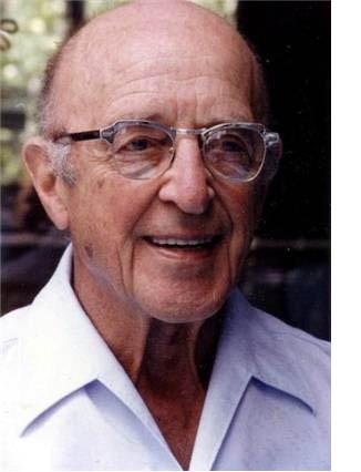 Carl Rogers. Psicólogo fundador junto con Maslow del enfoque humanista. 1902 - 1987 E.U