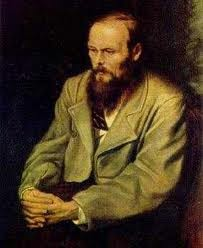 Fiódor Mijáilovich Dostoyevski. 1821 - 1881 Rusia. Es uno de los principales escritores de la Rusia Zarista.