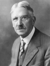 Jhon Dewey. (E.U: 1859-1952)