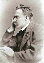 Friedrich Nietzsche. Alemania: 1844-1900