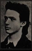 Rudolf Steiner. (Austria:1861-1925)