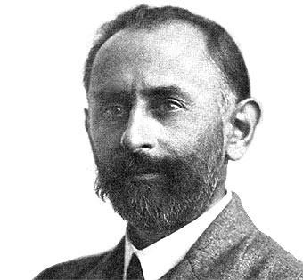 Adolfo Ferriere. Pedagogo suizo: Ginebra: 1879-1960