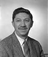 Abraham Maslow. Psicólogo y principal exponente de la psicología humanista. 1908 Broklyn Nueva York, E.U. - 1970