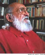 Paulo Freire (Sau Paulo 1921 - 1997) Educador y filósofo