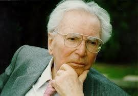 Rollo May. Psicólogo y psicoterapeuta existencialista. 1909 Ada, Ohio, E.U. - 1994 Tiburón, California, E.U