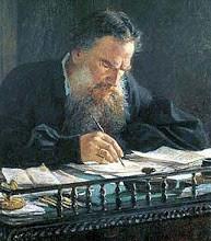 Lev Nikoláyevich Tolstói. (Rusia: 1828-1910) Educación para el campesino