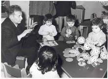 Gianni Rodari (Italia 1920 - 1980) Escritor
