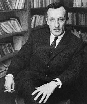 """Maurice Merleau-Ponty. 1908 - 1961 Paris. Filósofo y editor. Dr. en Letras. Obra: """"Fenomenología de la percepción"""""""