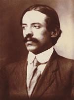 Óscar Agustín Shulz Solari [Xul Solar]. (Argentina 1887- 1963) Artista