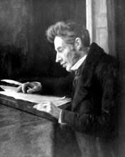 Soren kierkegard. (Copenhague, Dinamarca: 1813-1855)