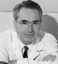 Victor Frankl. Neurólogo y psiquiatra austriaco. 1905 - 1997 Viena Austria