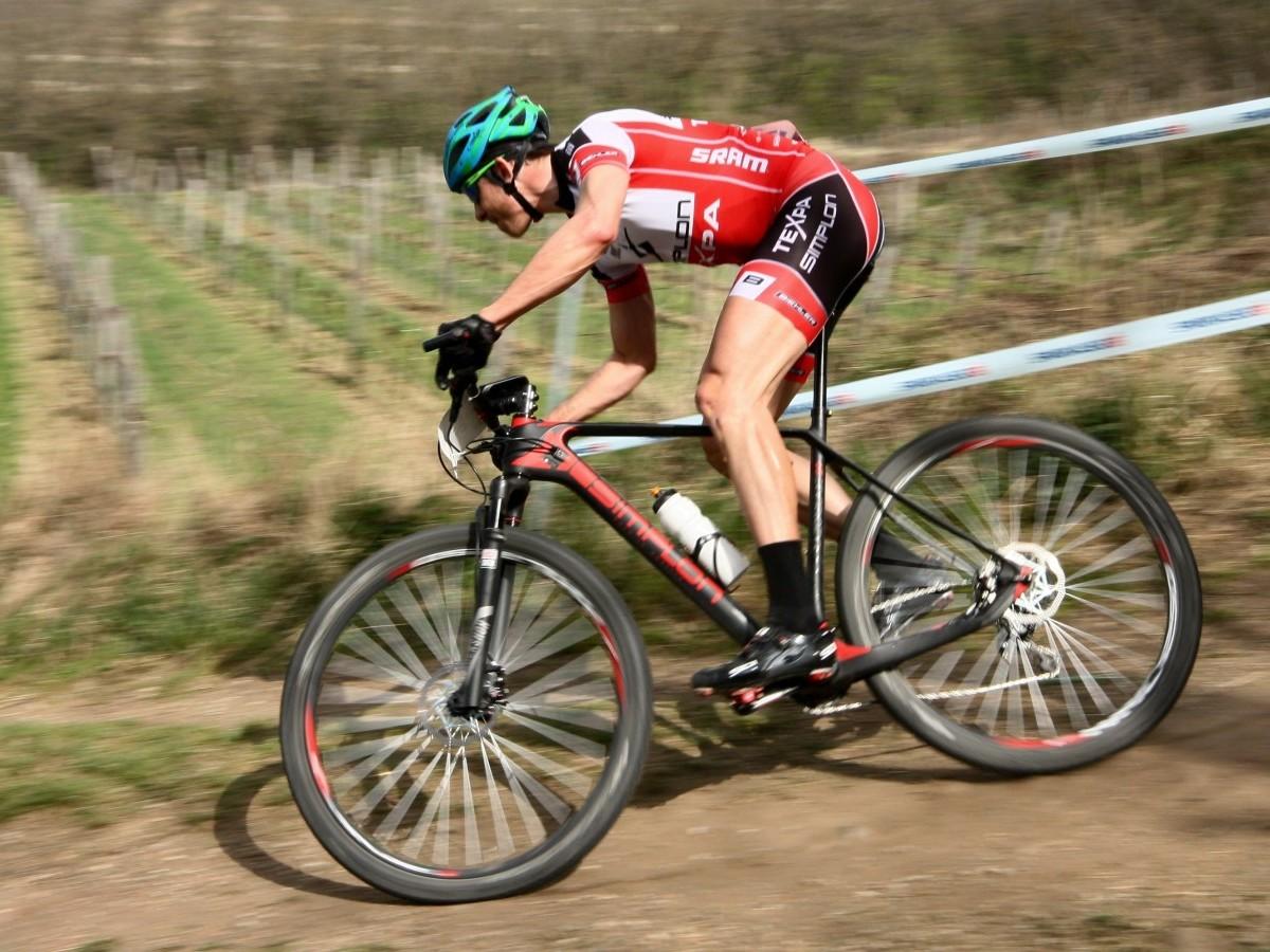 Bei Mountainbike-Rennen profitieren besonders Fahrer auf der Cross-Country-Distanz von einer gesteigerten Muskelkraft  (Foto: Texpa-Simplon)