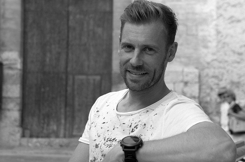 Sebastian Mühlenhoff M.A. | Sportwissenschaftler und Mitbegründer iQ athletik