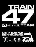 TRAIN 47 iQ athletik Team