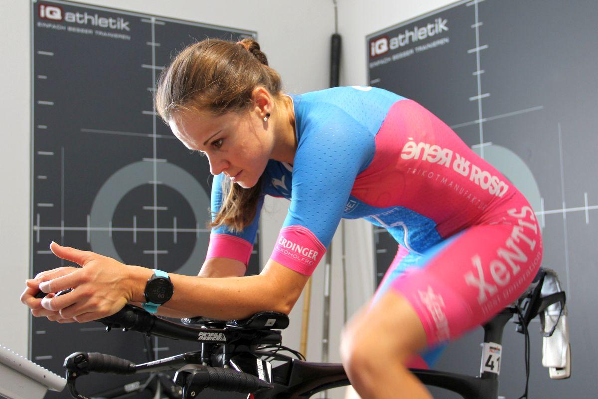 Kraftvoller und schmerzfrei: Passt die Sitzposition auf dem Fahrrad, steigt die Leistung und orthopädische Beschwerden werden wirkungsvoll verhindert
