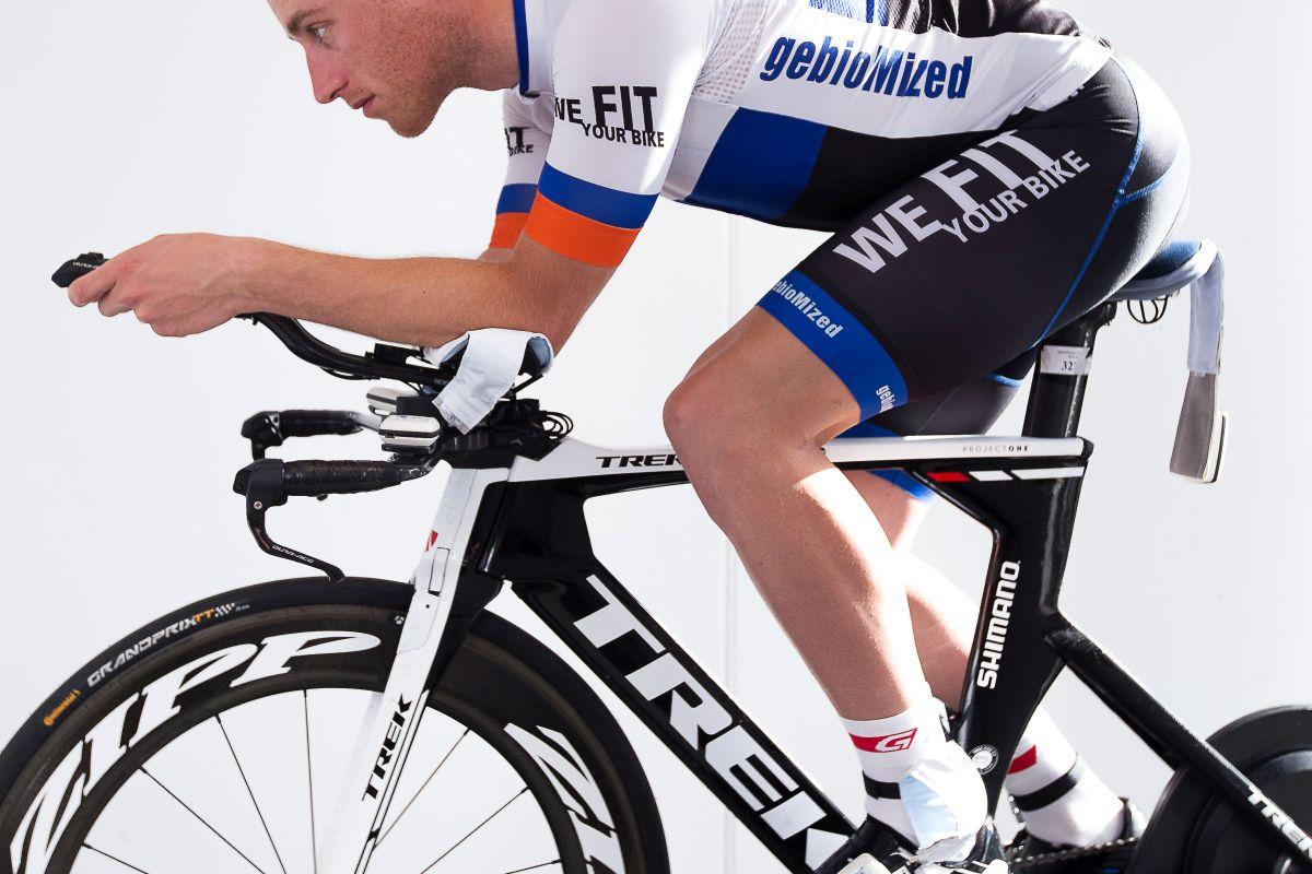 Kraftvoller, aerodynamischer und schmerzfrei durch das optimale Einstellen der richtigen Sitzposition auf dem Fahrrad!