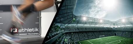 Leistungsdiagnostik und Ausdauertraining im Fußball