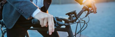 Ergonomie-Bikefitting
