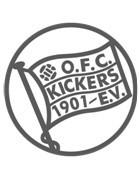 O.F.C. - Kickers Offenbach Offenbacher Fußball Club Kickers 1901 e.V.