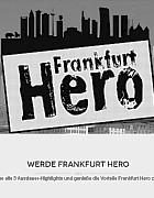 Frankfurt Hero