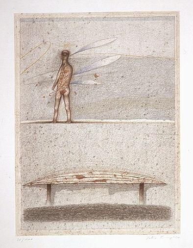1. Preisträger: Peter Kampehl, Nürnberg