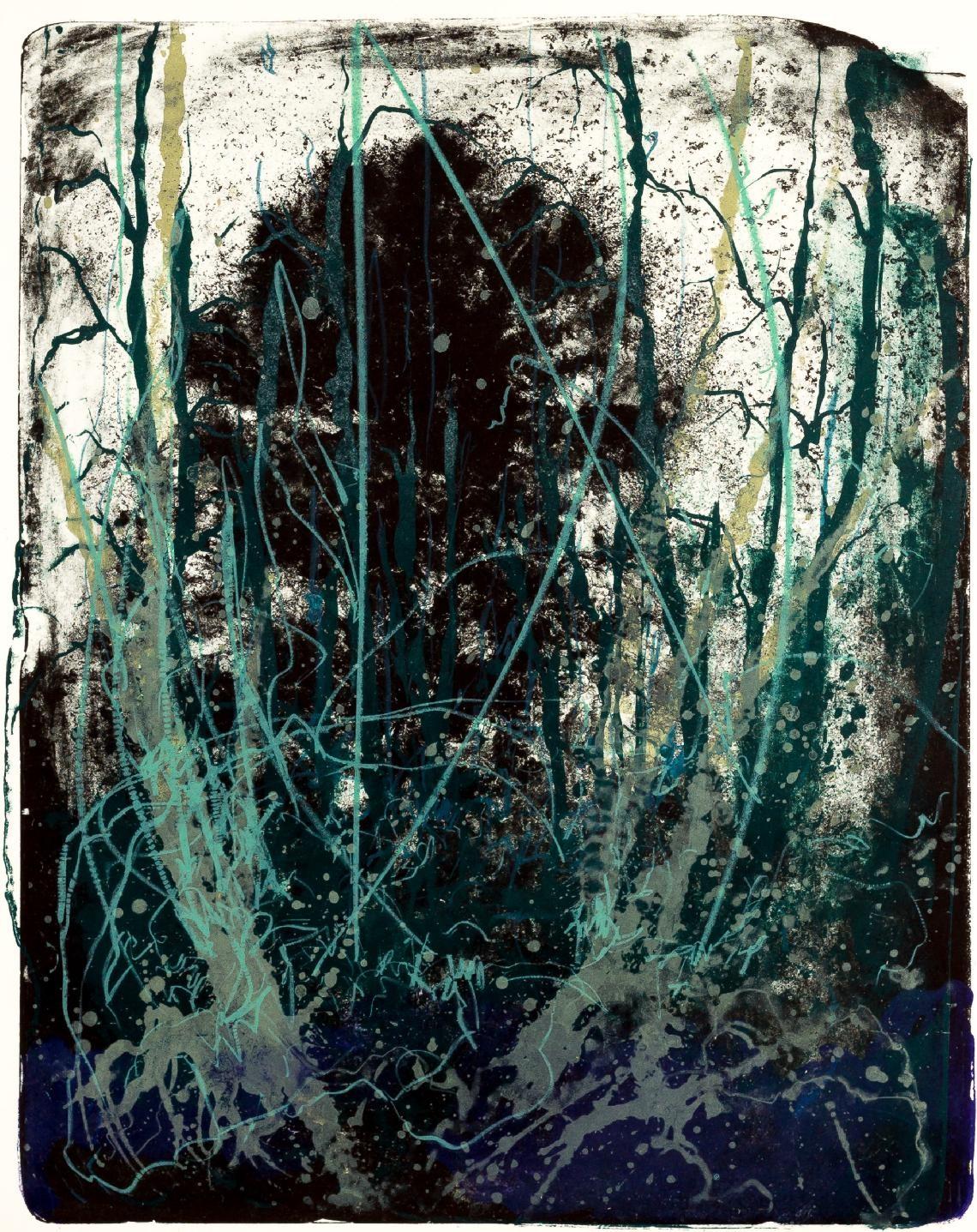 "Katharina Albers (Deutschland) ""Wald"""