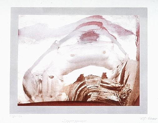 4. Preisträger: Kurt P. Lohwasser, München