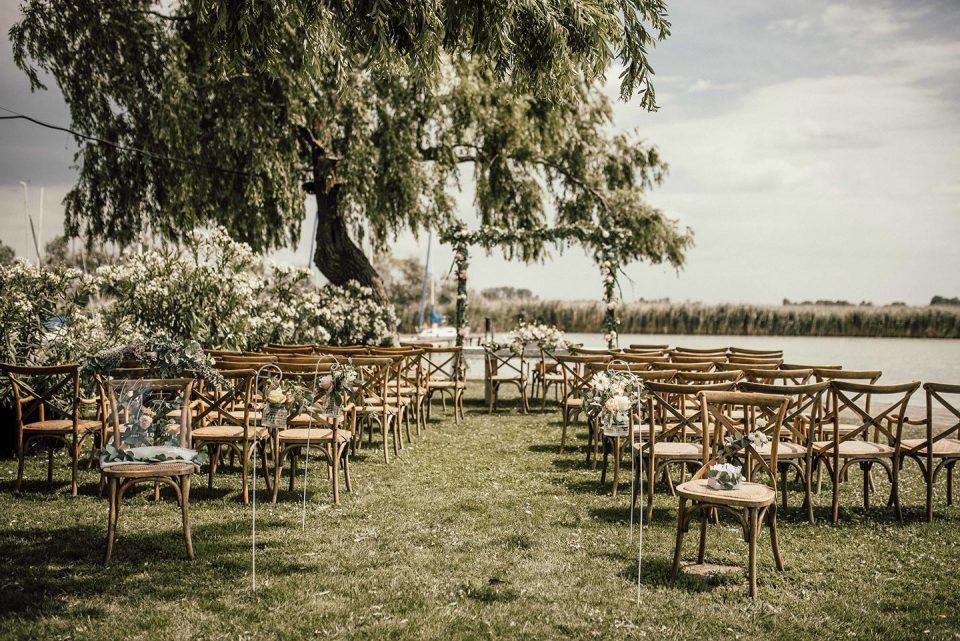 Hochzeitsplanung - Hochzeitsdesign - Burgenland - Niederösterreich - Wien