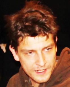 Jens von Häfen