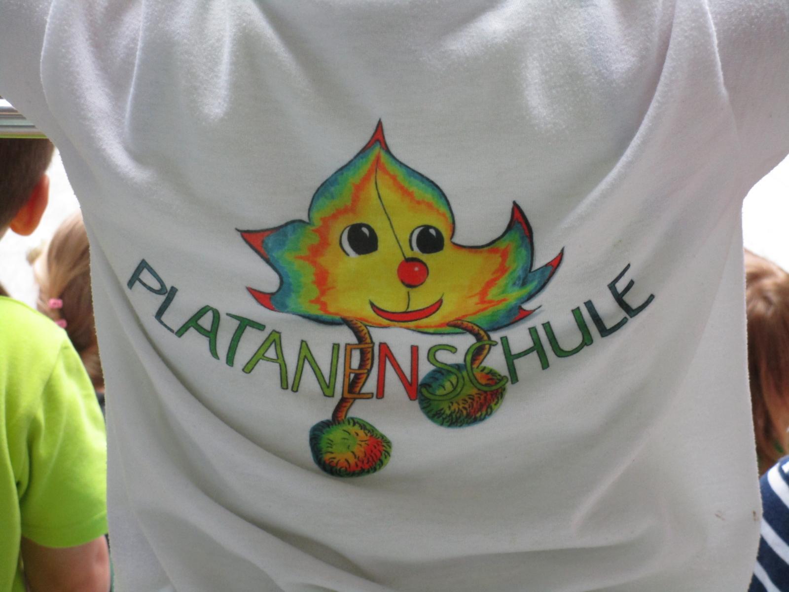 stolzer Platani-Träger