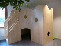 Baumhaus von Fa. Enzensberger