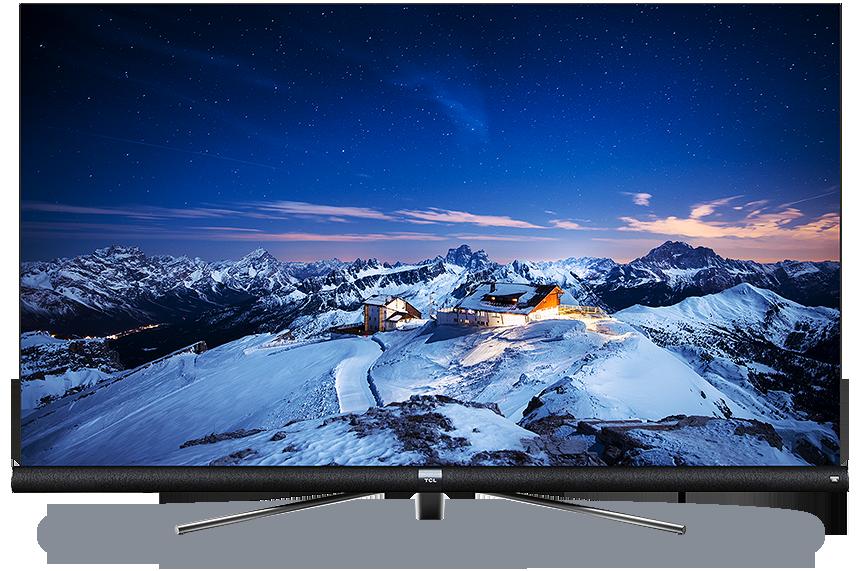 おすすめの大型テレビTCL