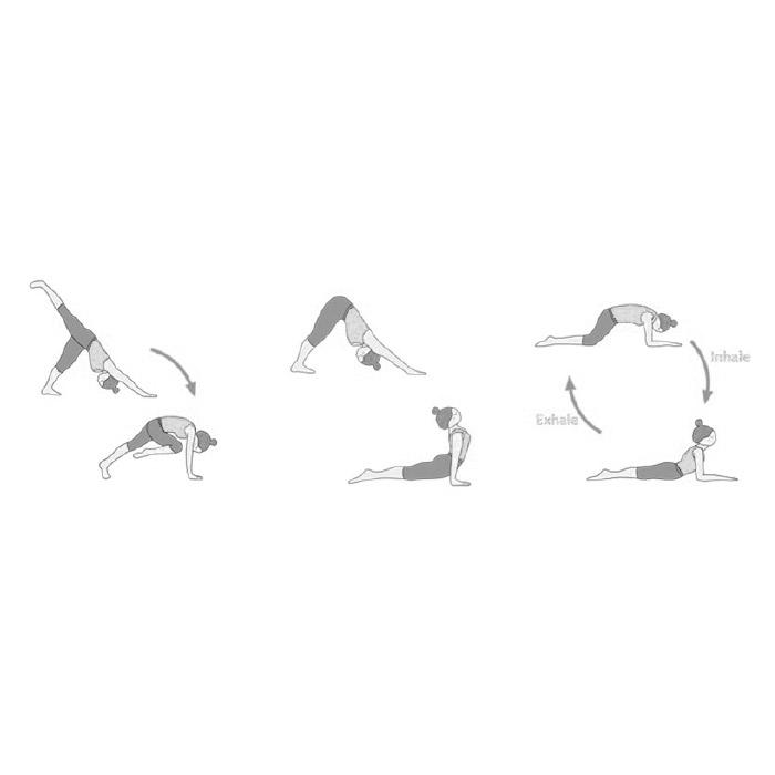 10 Minuten Yoga Workouts