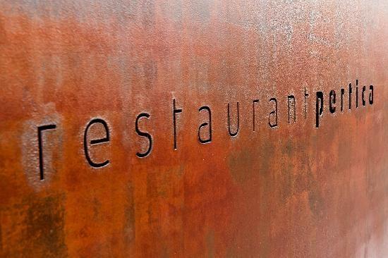 Restaurant le Pertica