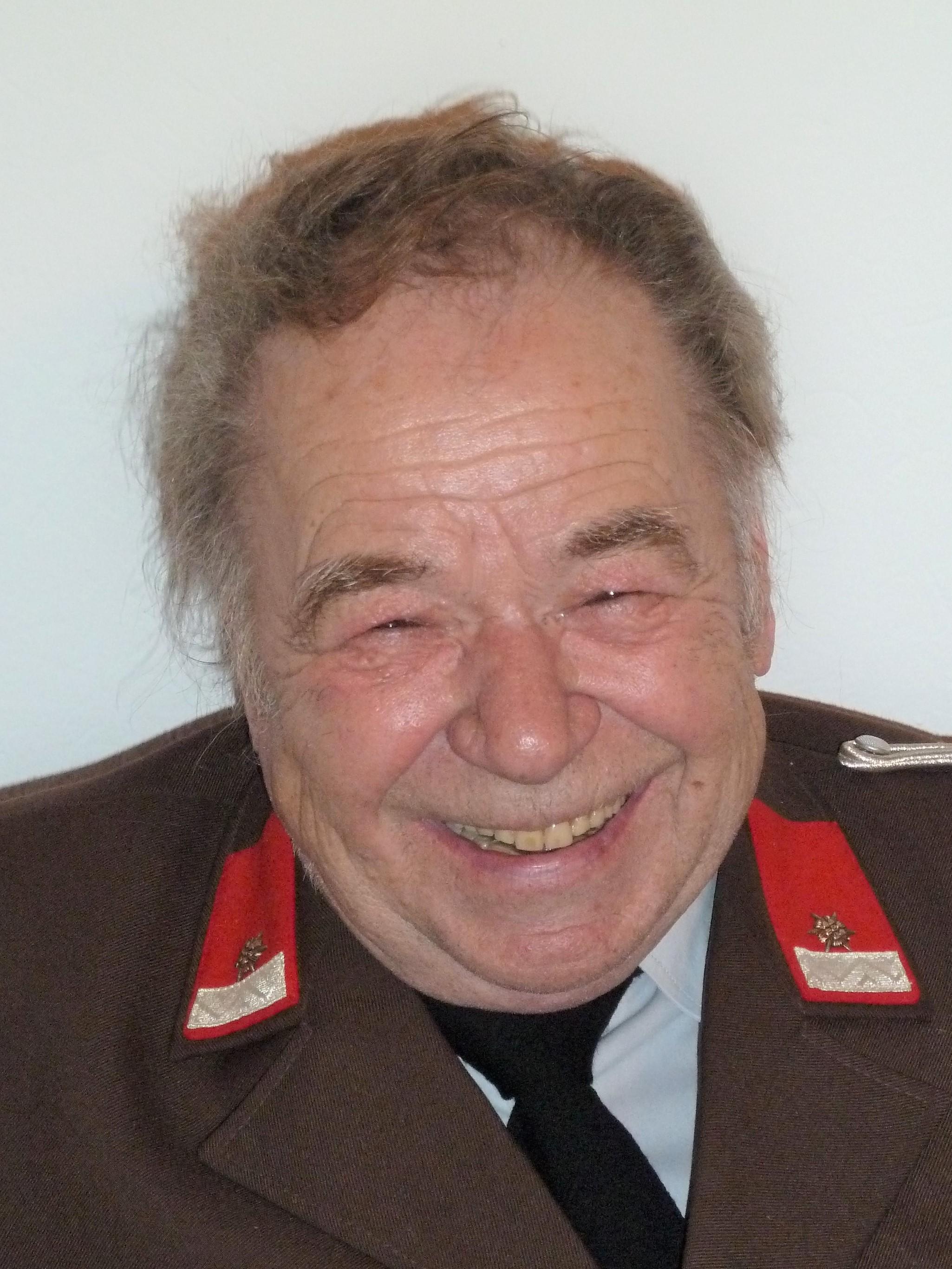 LM Walter Sommerer       05.01.2020